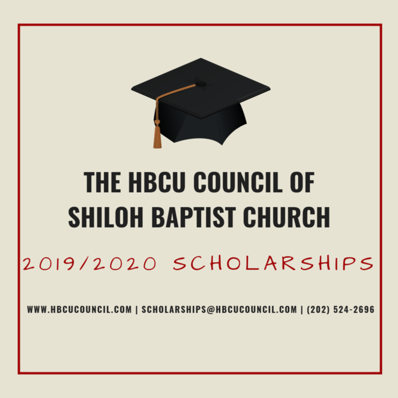 hbcu scholarships Afcea stem major scholarship for graduate diversity students deadline: april 20, 2018 click here for application.